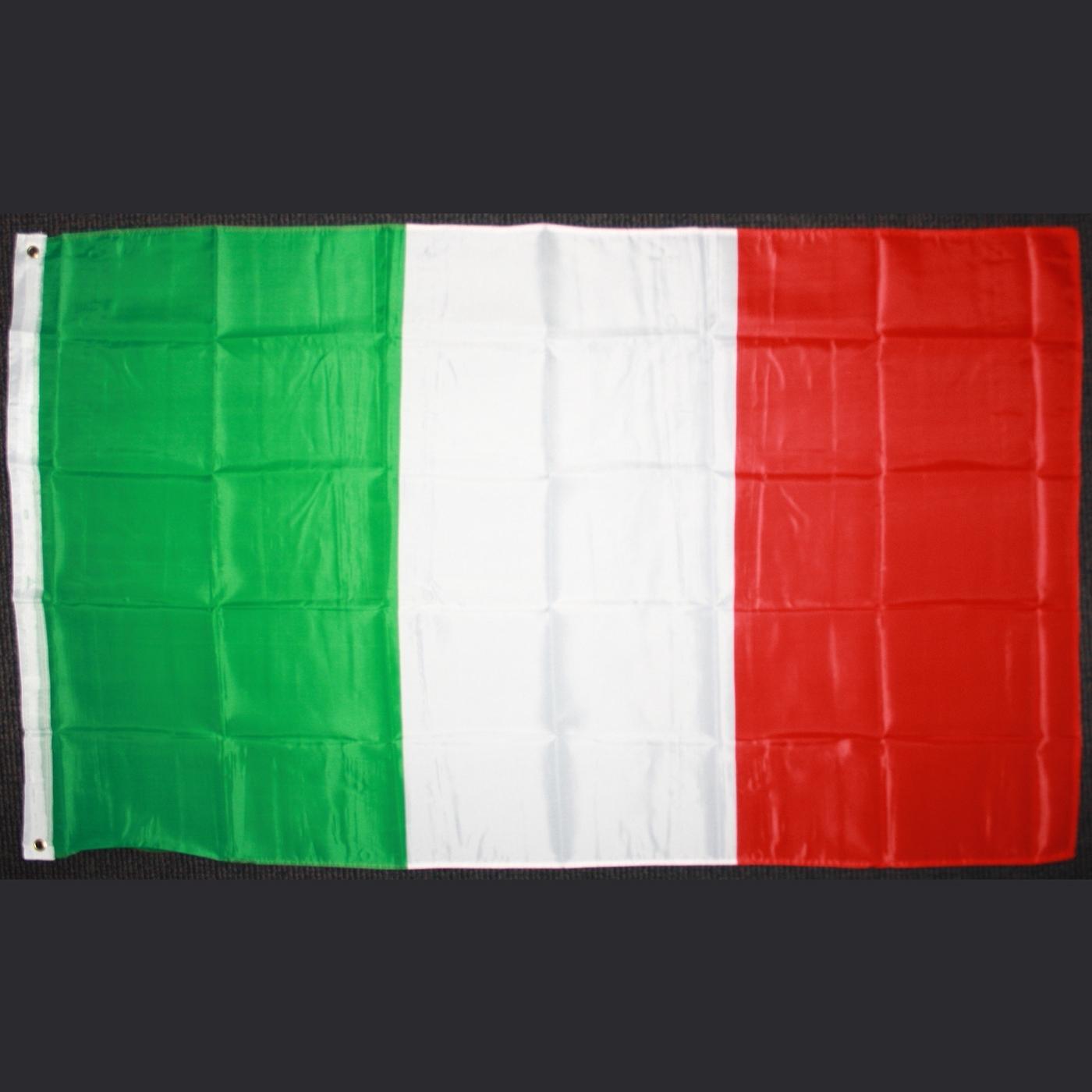 Italian Flag Italyflag Flag Rigeshop