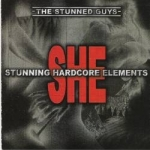 The Stunned Guys - She - CD