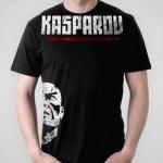 Kasparov shirt