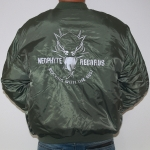 Neophyte records Bomber Green