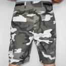 Army Shorts Urban