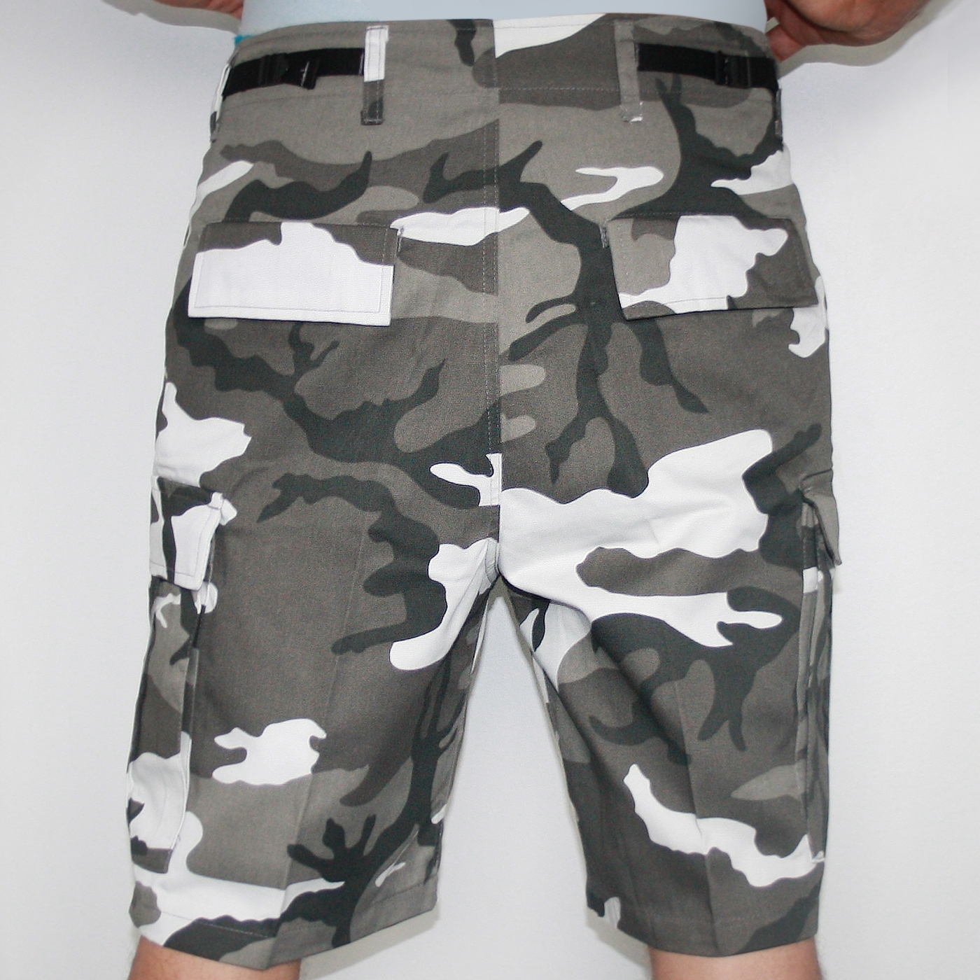 Army Short Pants Urban Color Armyshorur Pants Rigeshop