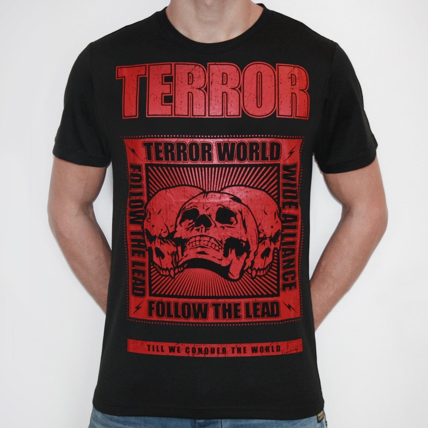Hardcore Shirts 121