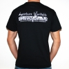 CSR Dj Plague shortsleeve black