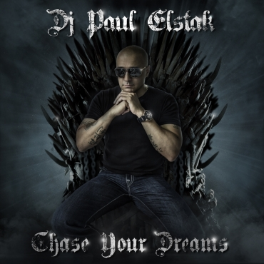 Paul Elstak - Chase Your Dreams 2CD EXCLUSIVE!!!
