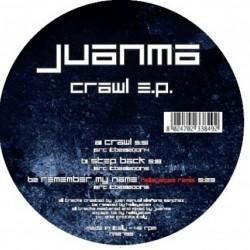 Juanma - Crawl Ep
