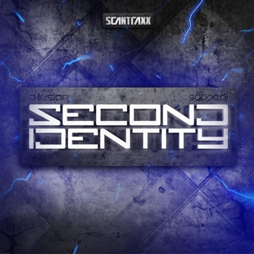 A-Lusion & Scope dj - Second Identity