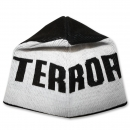 100% Hardcore TERROR Black/White