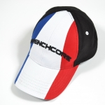 100% Hardcore Frenchcore cap Flag