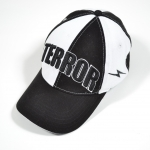 100% HC Cap Terror MTF Noise with 3D emb