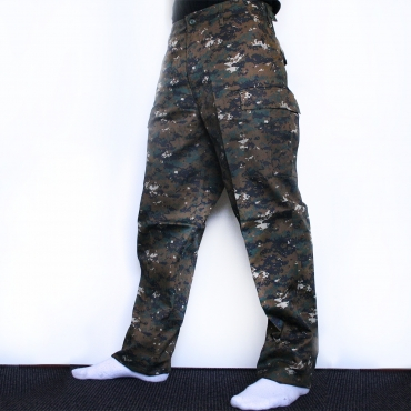 Army Pants Digital Camo