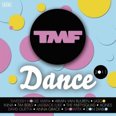 TMF Dance 2011 vol.2 (2CD)