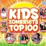 Kids Zomer Hits Top 100 (3CD)