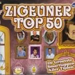 Zigeuners Top 50 (2CD)