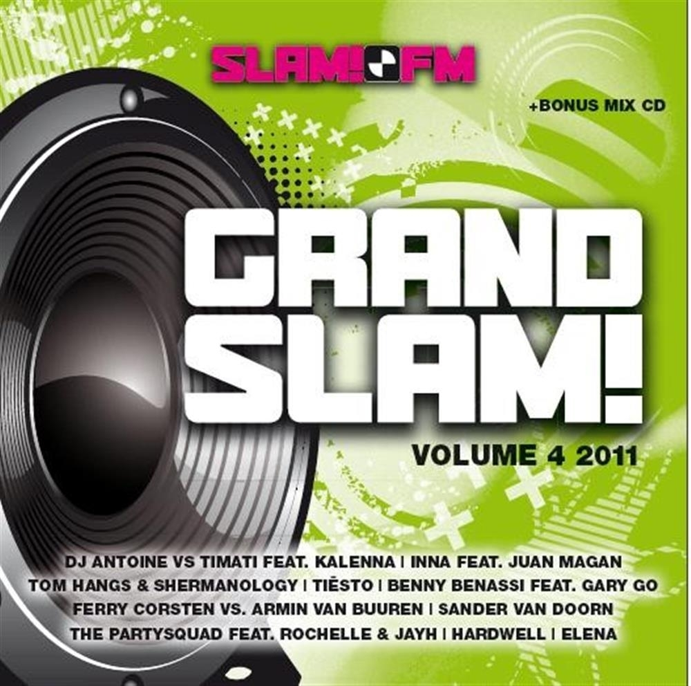 Various - Hardcore Slam 2 Part 1