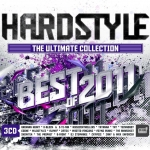 Hardstyle Best of 2011 (3CD)