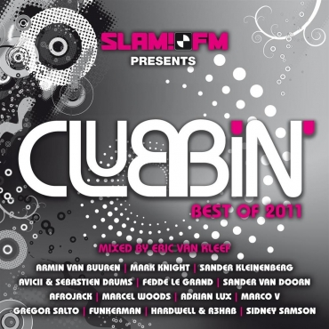 Clubbin' Best of 2011 (2CD)