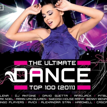 The Ultimate Dance Top 100 2011 (3CD)