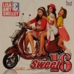 Lisa, Amy & Shelley - Sweet sixteen