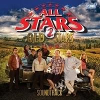 All-Stars 2 Old Stars Soundtrack