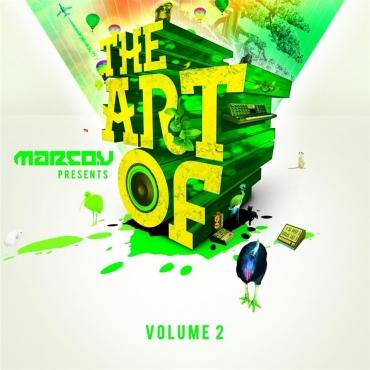 Marco V Presents - The Art Of vol.2