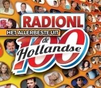 Radio NL - Het Allerbeste uit de Hollandse 100 (2CD)