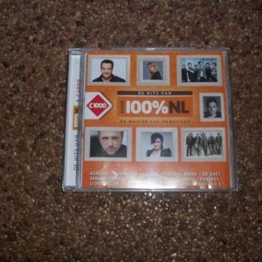 De Hits van 100% NL & C1000