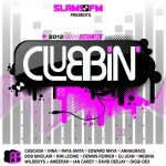 Clubbin' 2012 part 1 (2CD)