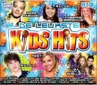 De Leukste Kids Hits (2CD)