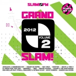 Grand Slam! 2012 vol 2 (2CD)