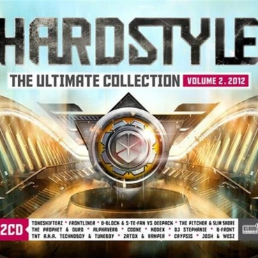 Hardstyle Ultimate Collection 2012 vol.2 (2CD)