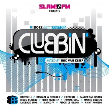 Clubbin' 2012 part 2 (2CD)