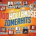 100 Hollandse Zomerhits (5CD)