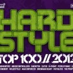 Hardstyle Top 100 2012 (2CD)