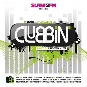 Clubbin' 2012 vol.3 (2CD)