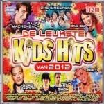 De Leukste Kids Hits van 2012 (2CD)