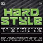 Hardstyle Top 100 Best of 2012 (2CD)
