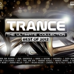Trance Ultimate Collection Best of 2012 (3CD)