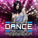 Ultimate Dance Top 50 Yearmix 2012 (2CD)