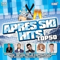 Apres Ski Hits Top 50 (2CD)