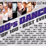 00's Dance Top 100 Best Ever (3CD)