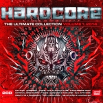 Hardcore Ultimate Collection 2014 vol 1 (2CD)