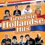 Grootste Hollandse Hits (3CD)