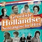 Grootste Hollandse Nostalgische Hits (3CD)