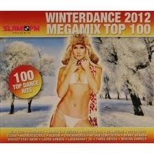 Winterdance 2012 Megamix Top 100 (3CD)