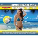 Summerdance 2012 Megamix (3CD)