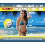 Summerdance 2012 Megamix (3CD)
