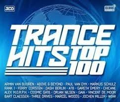 Trance hits top 100 best ever 3cd vari2012013 cd for Best house music ever list