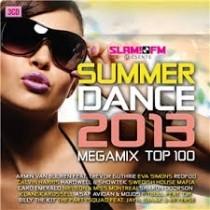 Summerdance Megamix 2013 (3CD)