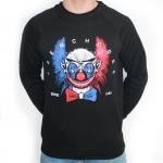 100% Hardcore Frenchcore Sweater Clochar